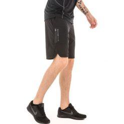 4f Spodenki rowerowe męskie 2w1 H4L18-RSM002 czarne r. M. Czarne odzież rowerowa męska 4f. Za 119,99 zł.