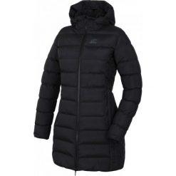 Hannah Płaszcz Ellice Ii Shine Anthracite 36. Brązowe płaszcze damskie zimowe marki Hannah, z syntetyku, sportowe. W wyprzedaży za 339,00 zł.