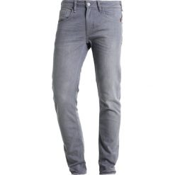 Cars Jeans SHIELD Jeansy Slim Fit grey used. Czarne jeansy męskie marki Criminal Damage. Za 209,00 zł.