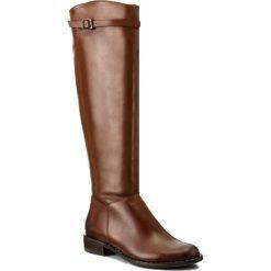 Buty zimowe damskie: Oficerki BALDACCINI – 953300-8 259
