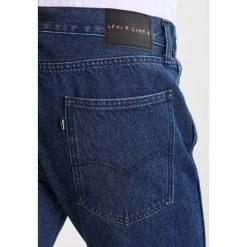Jeansy męskie regular: Levi's® Line 8 LINE 8 512 SLIM TAPER Jeansy Slim Fit fences