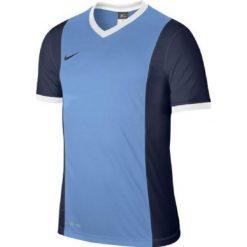 Nike Koszulka piłkarska Park Derby M niebiesko-granatowa r. XXL (588413-412). Niebieskie koszulki do piłki nożnej męskie Nike, m. Za 68,02 zł.