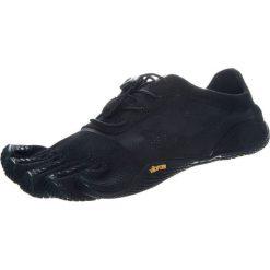 Vibram Fivefingers KSO EVO Obuwie do biegania neutralne black. Czarne buty do biegania damskie marki Vibram Fivefingers, z gumy, vibram fivefingers. Za 409,00 zł.