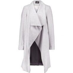 Płaszcze damskie: Wallis DRAWN WATERFALL Płaszcz wełniany /Płaszcz klasyczny grey