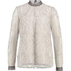 Bluzki asymetryczne: Rosemunde Bluzka soft stone