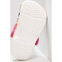 Crocs PRINCESSES Sandały kąpielowe multicolor. Czarne sandały chłopięce marki Crocs, z materiału. Za 149,00 zł.