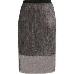 Spódniczki trapezowe: Evans Spódnica trapezowa metallic