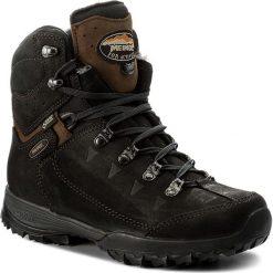 Trekkingi MEINDL - Gastein Lady Gtx GORE-TEX 7747 680240-1 Schwarz/Brown 01. Czarne buty trekkingowe damskie MEINDL. W wyprzedaży za 1049,00 zł.