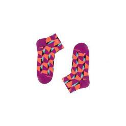 Tuwima 15m5 - Skarpetki stopki. Białe skarpetki męskie marki Takapara. Za 21,25 zł.