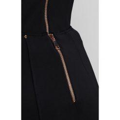 Ashley Graham x Marina Rinaldi OCRACEO PENCIL SKIRT Spódnica ołówkowa  black. Czarne spódniczki ołówkowe Ashley Graham x Marina Rinaldi, z elastanu. W wyprzedaży za 911,20 zł.