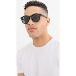 Le Specs HEY MACARENA Okulary przeciwsłoneczne matte black. Czarne okulary przeciwsłoneczne damskie wayfarery Le Specs. Za 249,00 zł.