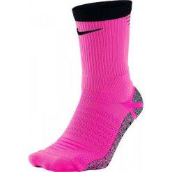 Skarpetogetry piłkarskie: Nike Skarpety piłkarskie Grip Strike Crew Football Socks 3 kolorowe r. 41-43 (SX5089-639)