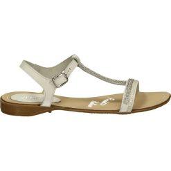 Sandały damskie: Sandały - 2310 P-J BIAN