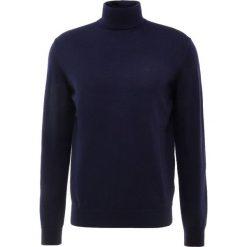 Emporio Armani Sweter blu. Niebieskie swetry klasyczne męskie Emporio Armani, m, z materiału. Za 719,00 zł.