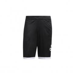 Szorty i Bermudy  adidas  Szorty Badge of Sport. Czarne spodenki sportowe męskie Adidas, m. Za 129,00 zł.