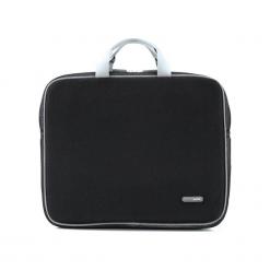 """Sumdex PUN-812BK 12"""" - 14"""" czarna. Czarne torby na laptopa Sumdex. Za 69,00 zł."""