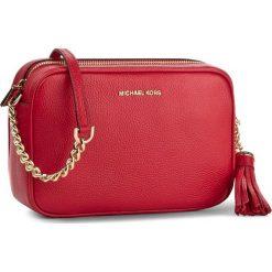 Torebki klasyczne damskie: Torebka MICHAEL KORS - Ginny 32F7GGNM8L Bright Red