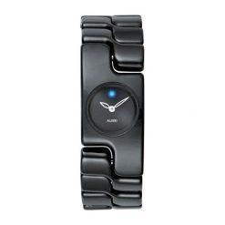 Zegarek Mariposa czarny. Czarne zegarki damskie Alessi. Za 1165,00 zł.