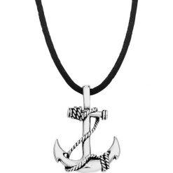 Wildcat Anchor Naszyjnik standard. Szare naszyjniki męskie marki Wildcat, ze stali. Za 62,90 zł.