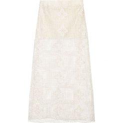 Długie spódnice: Isla Ibiza Bonita Długa spódnica stone