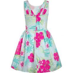 Sukienki dziewczęce: happy girls Sukienka letnia ice blue