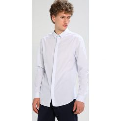 Koszule męskie na spinki: KIOMI Koszula white