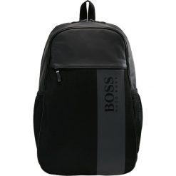BOSS ATHLEISURE PERFORME BACKPACK Plecak black. Niebieskie plecaki męskie marki BOSS Athleisure, m. Za 799,00 zł.