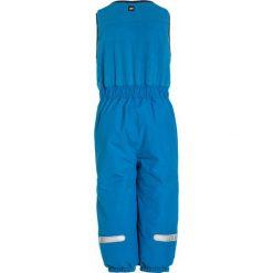 Chinosy chłopięce: LEGO Wear TEC PARKIN 771 Spodnie narciarskie dark turquise