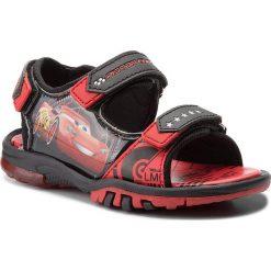 Sandały chłopięce: Sandały CARS – CP44-5129DCARS Czarny