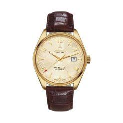 Zegarki męskie: Atlantic Worldmaster Art Deco 51752.45.35G - Zobacz także Książki, muzyka, multimedia, zabawki, zegarki i wiele więcej
