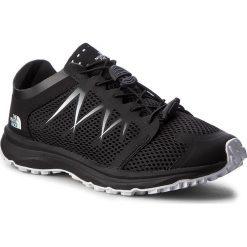 Buty do biegania damskie: Buty THE NORTH FACE - Litewave Flow Lace T92VV2KY4 Tnf Black/Tnf White