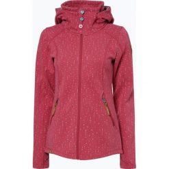Ragwear - Damska bluza rozpinana – Nicky, różowy. Czerwone bluzy polarowe marki Ragwear, l. Za 299,95 zł.