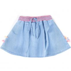 Spódniczki dziewczęce jeansowe: Spódnica