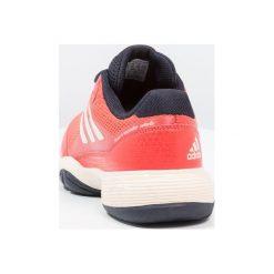 Buty sportowe damskie: adidas Performance BARRICADE CLUB Obuwie multicourt night navy/ecru tint/trace scarlet