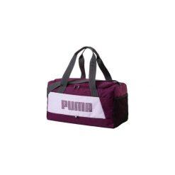 Puma Fundamentals 07536403 XS (fioletowa). Fioletowe walizki marki Puma. Za 89,99 zł.