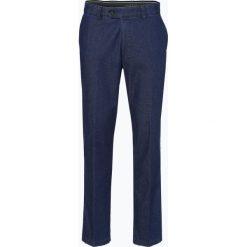 Van Graaf - Jeansy męskie – Brady, niebieski. Niebieskie jeansy męskie regular Van Graaf. Za 349,95 zł.