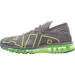 Tenisówki męskie: Nike Sportswear AIR MAX FLAIR Tenisówki i Trampki dark grey/volt