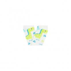 Skarpetki damska klasyczne we wzory, kolorowe. Szare skarpetki damskie TXM, w kolorowe wzory. Za 2,99 zł.