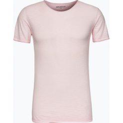 Drykorn - T-shirt męski – Kendrick, różowy. Czerwone t-shirty męskie DRYKORN, l. Za 229,95 zł.