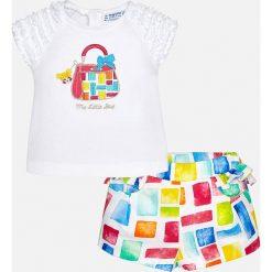 Spodnie dziewczęce: Mayoral – Komplet dziecięcy 68-98 cm