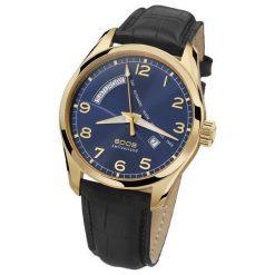 ZEGAREK EPOS Passion 3402.142.22.36.25. Niebieskie zegarki męskie EPOS, ze stali. Za 5800,00 zł.