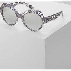 Okulary przeciwsłoneczne damskie: Dolce&Gabbana Okulary przeciwsłoneczne grey/silver