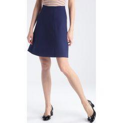 Spódniczki trapezowe: Patrizia Pepe Spódnica trapezowa lapis blue