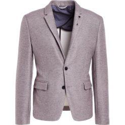 Marynarki męskie slim fit: BOSS CASUAL BATSO Marynarka light pastel grey
