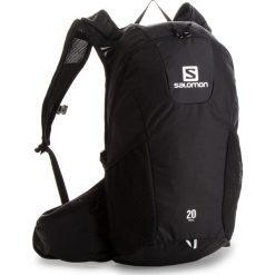 Plecak SALOMON - Trail 20 L37998600 Black. Czarne plecaki męskie Salomon, sportowe. Za 279,00 zł.