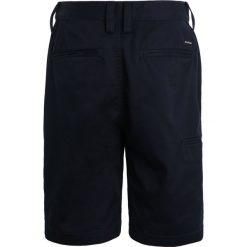 Billabong CARTER Szorty navy. Niebieskie spodenki chłopięce marki Billabong, z bawełny. Za 169,00 zł.