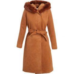 Odzież damska: Brązowy Płaszcz Neutrals