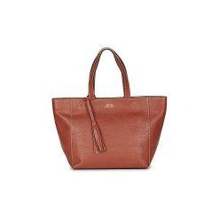 Torby shopper Loxwood  CABAS PARISIEN. Brązowe shopper bag damskie Loxwood. Za 476,10 zł.
