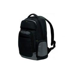 """Targus CityGear 14"""" Laptop Backpack Black DARMOWA DOSTAWA DO 400 SALONÓW !!. Czarne torby na laptopa Targus. Za 329,46 zł."""