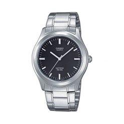 Zegarki męskie: Casio Standard Analogue MTP-1200A-1AV - Zobacz także Książki, muzyka, multimedia, zabawki, zegarki i wiele więcej